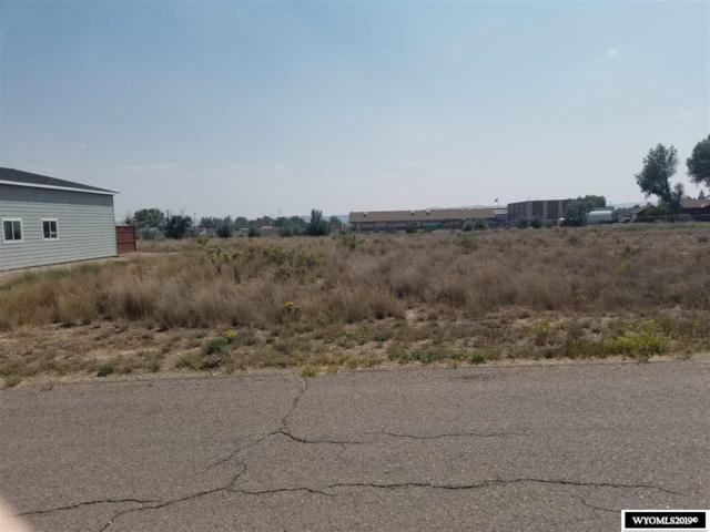 S Labarge Street, La Barge, WY 83123 (MLS #20194677) :: RE/MAX The Group