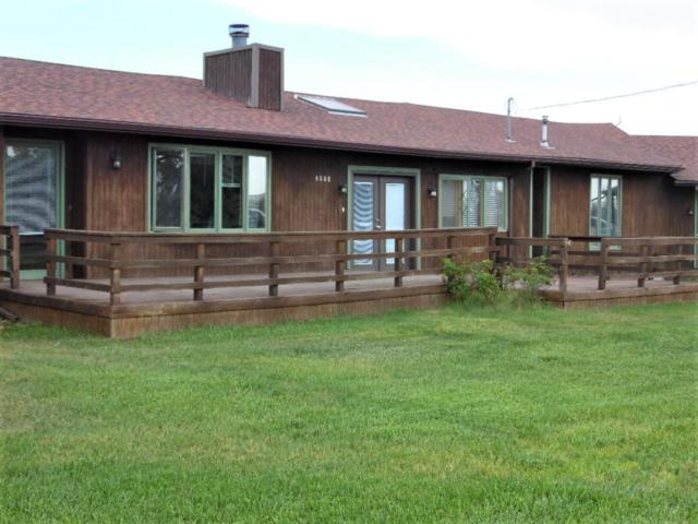 4525 S 12 Mile Road Road, Casper, WY 82604 (MLS #20194696) :: RE/MAX The Group