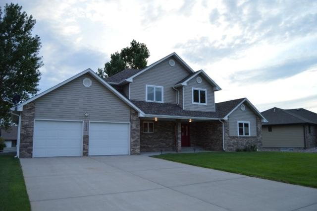2226 Crestview Drive, Torrington, WY 82240 (MLS #20194716) :: RE/MAX The Group