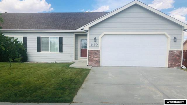4130 Dartford Ct., Casper, WY 82609 (MLS #20194722) :: RE/MAX The Group
