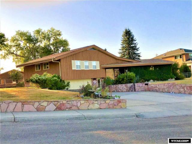 111 Cummings Avenue, Buffalo, WY 82834 (MLS #20194729) :: Lisa Burridge & Associates Real Estate