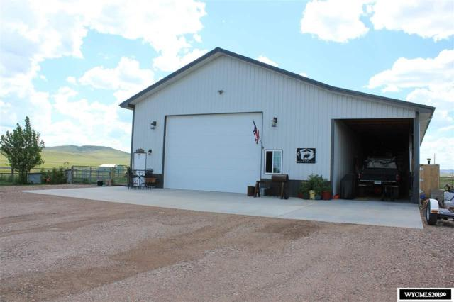 19 Wild Horse Road, Douglas, WY 82633 (MLS #20194740) :: RE/MAX The Group