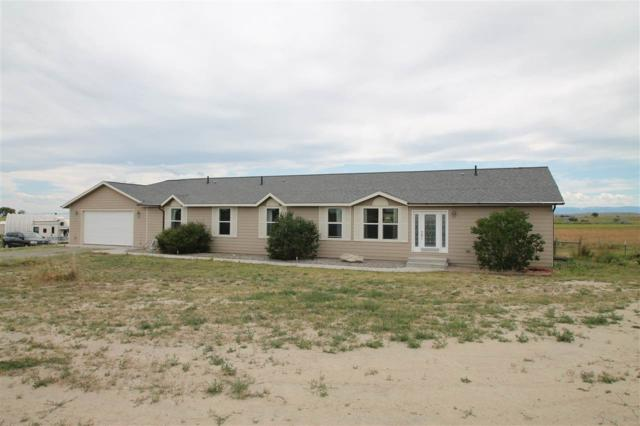 577 Gabes Road, Riverton, WY 82523 (MLS #20194761) :: RE/MAX The Group