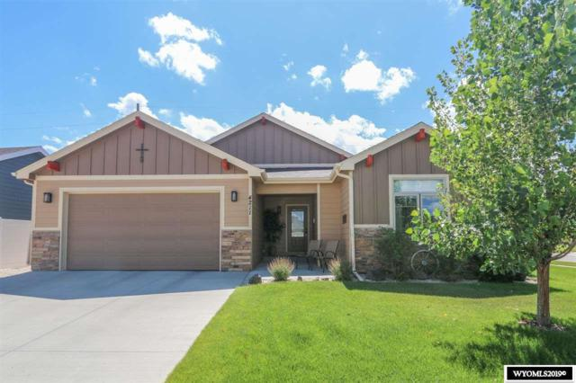 4211 Stout, Casper, WY 82609 (MLS #20194790) :: RE/MAX The Group