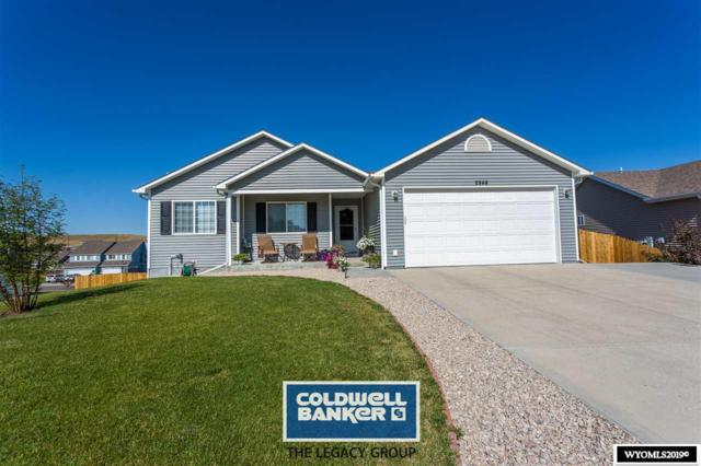 2544 Fairdale, Casper, WY 82601 (MLS #20194794) :: RE/MAX The Group