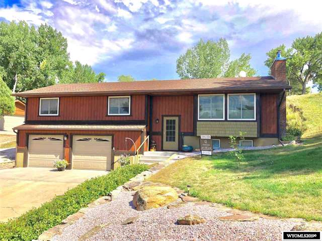 336 Hobbit Hole Drive, Douglas, WY 82633 (MLS #20195405) :: Lisa Burridge & Associates Real Estate