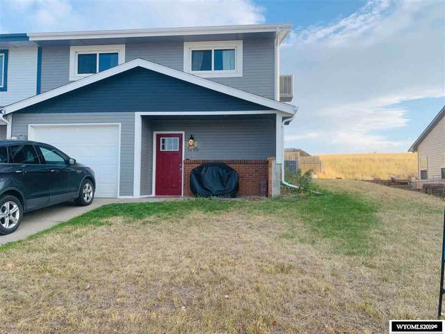 1295 Green River Road, Douglas, WY 82633 (MLS #20195409) :: RE/MAX The Group