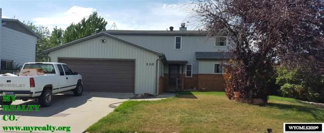 110 Bar Two Drive, Douglas, WY 82633 (MLS #20195416) :: RE/MAX The Group