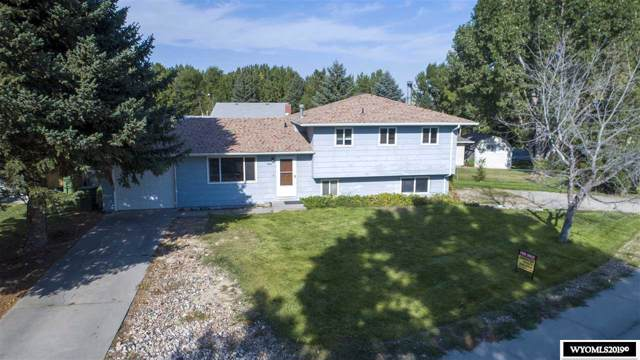 940 Riverbend Ct, Douglas, WY 82633 (MLS #20195428) :: RE/MAX The Group