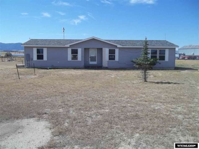 804 Rawhide Road, Evansville, WY 82636 (MLS #20195443) :: RE/MAX The Group