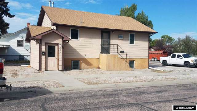 336 E 19th Avenue, Torrington, WY 82240 (MLS #20195482) :: Real Estate Leaders