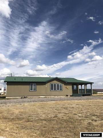 5275 Thirty Three Mile Road, Casper, WY 82604 (MLS #20195488) :: RE/MAX The Group
