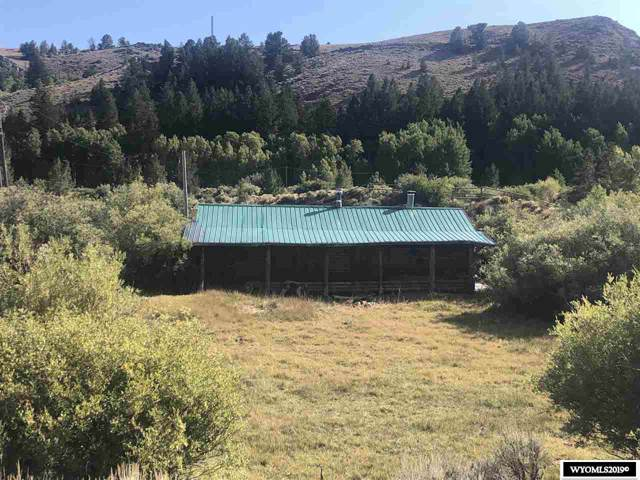 35 S Granier Avenue, Atlantic City, WY 82520 (MLS #20195507) :: Lisa Burridge & Associates Real Estate