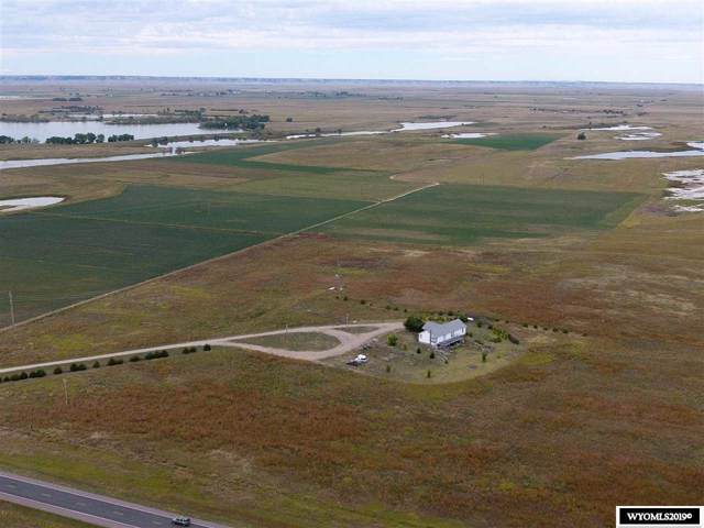4810 Us Hwy 85, Yoder, WY 82244 (MLS #20195525) :: RE/MAX The Group