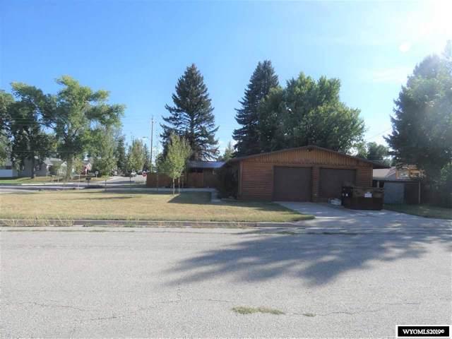 260 Cummings Avenue, Buffalo, WY 82834 (MLS #20195542) :: Real Estate Leaders