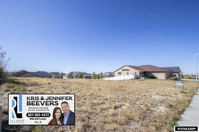 2732 Player, Casper, WY 82601 (MLS #20195543) :: RE/MAX The Group