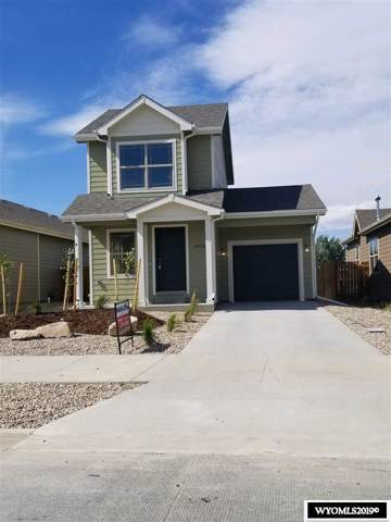 2976 Central Dr, Casper, WY 82604 (MLS #20195557) :: Lisa Burridge & Associates Real Estate
