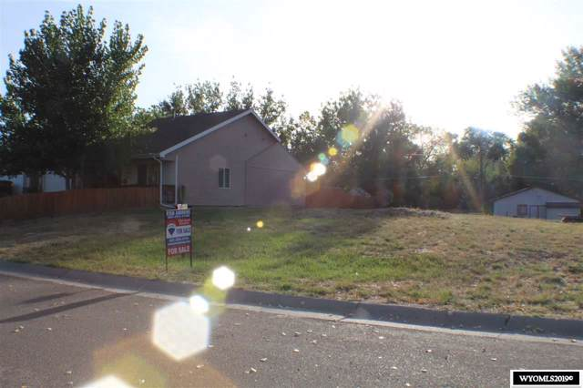 510 and 512 N 5th, Douglas, WY 82633 (MLS #20195679) :: RE/MAX The Group