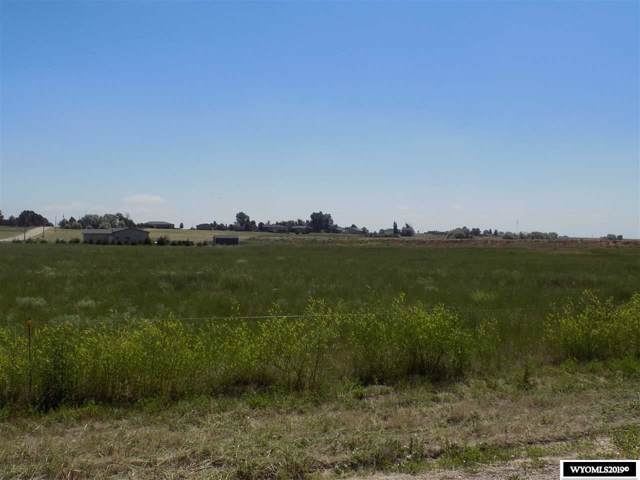 301 Valley View Drive, Torrington, WY 82240 (MLS #20195710) :: RE/MAX The Group