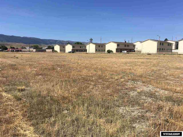 Mckinley Street, Casper, WY 82609 (MLS #20195777) :: RE/MAX The Group