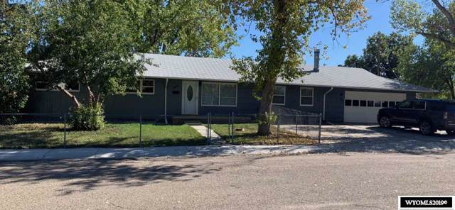 449 Pineview Place, Casper, WY 82609 (MLS #20195831) :: RE/MAX The Group