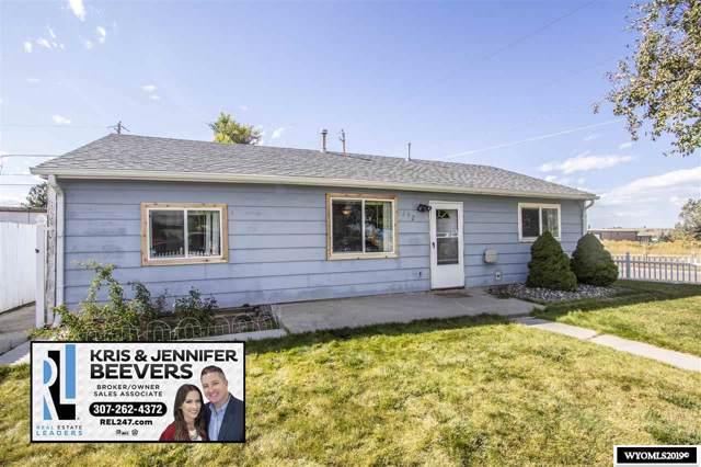 352 Siskin Street, Casper, WY 82609 (MLS #20195839) :: Lisa Burridge & Associates Real Estate