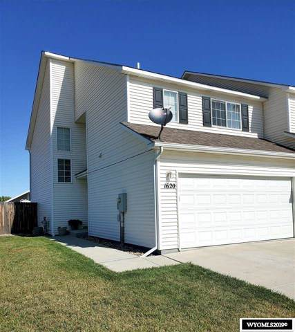 1620 Meadow Lane, Douglas, WY 82633 (MLS #20195846) :: RE/MAX The Group