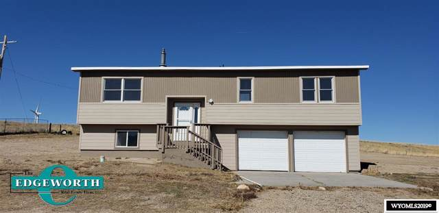 7290 E Lake Drive, Casper, WY 82636 (MLS #20195890) :: RE/MAX The Group