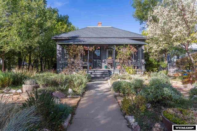 104 N Washington, Casper, WY 82601 (MLS #20195904) :: Real Estate Leaders