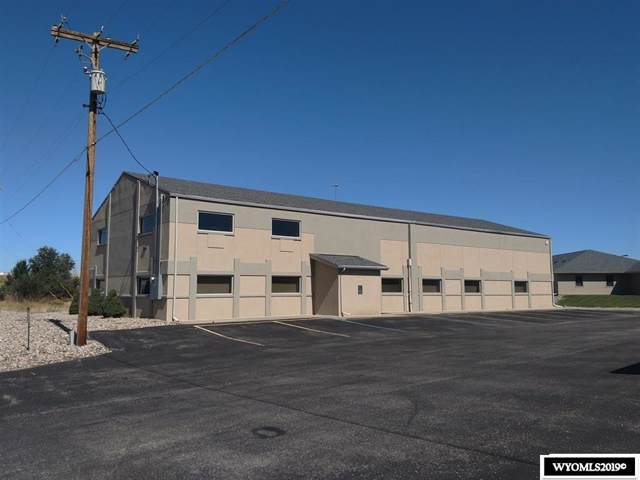 349 N Walsh Drive, Casper, WY 82609 (MLS #20195913) :: RE/MAX The Group