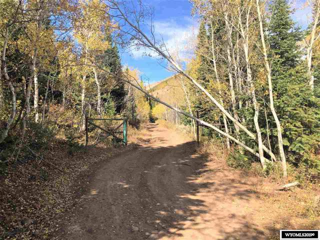 Unit C-2 Elk Run Commissary, Kemmerer, WY 83101 (MLS #20195930) :: RE/MAX The Group