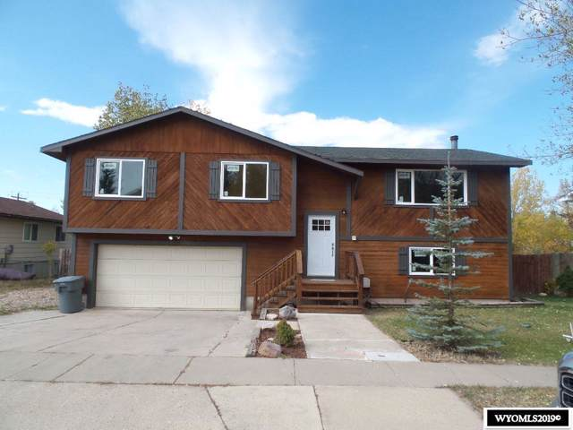 507 Hathaway Ave., Evanston, WY 82930 (MLS #20195931) :: Real Estate Leaders