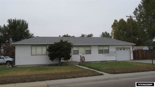 2450 Bellaire, Casper, WY 82604 (MLS #20195976) :: RE/MAX The Group