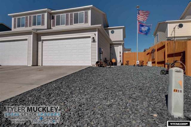 6938 Columbia River Rd, Casper, WY 82604 (MLS #20195981) :: RE/MAX The Group