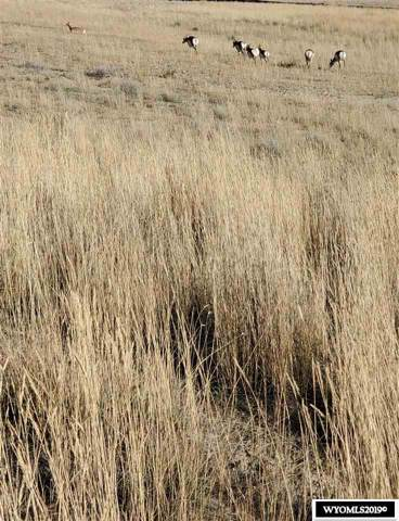 000 Poison Spider, Casper, WY 82601 (MLS #20195989) :: RE/MAX The Group
