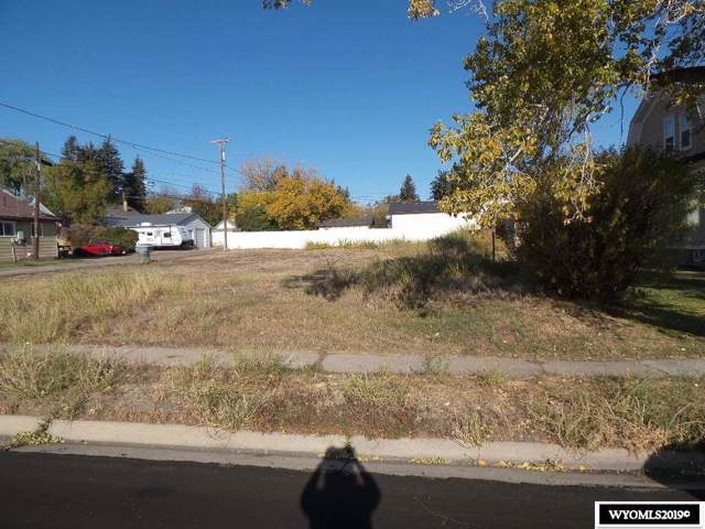 712 9th St, Evanston, WY 82930 (MLS #20196000) :: RE/MAX The Group