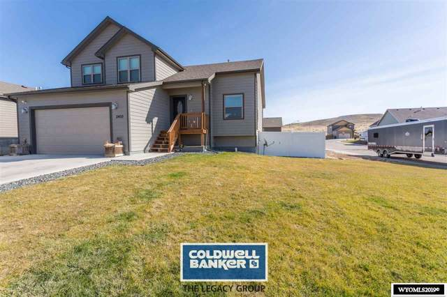 2455 Hope Street, Casper, WY 82609 (MLS #20196020) :: RE/MAX The Group