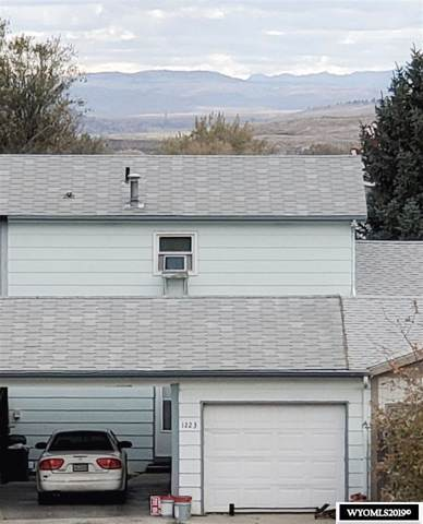 1223 Sweetwater Road, Douglas, WY 82633 (MLS #20196098) :: Lisa Burridge & Associates Real Estate