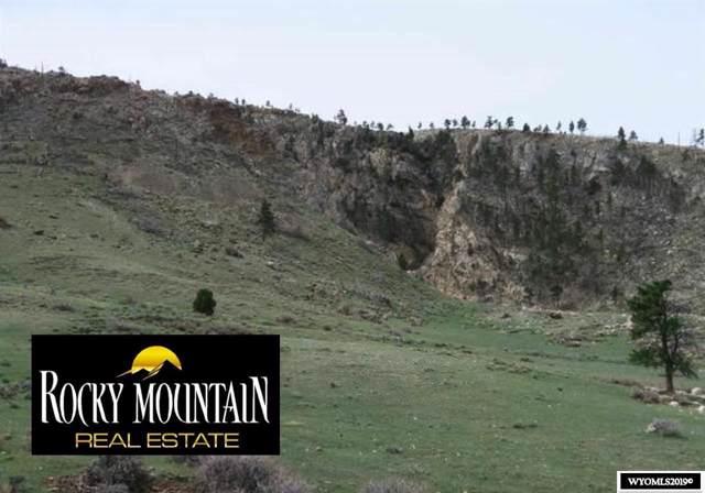 10490 Goose Egg Road, Casper, WY 82604 (MLS #20196126) :: Lisa Burridge & Associates Real Estate