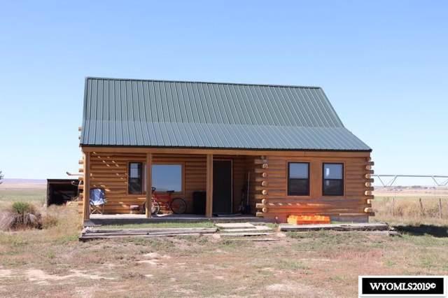 5424 Johnson Lateral, Casper, WY 82604 (MLS #20196127) :: Lisa Burridge & Associates Real Estate
