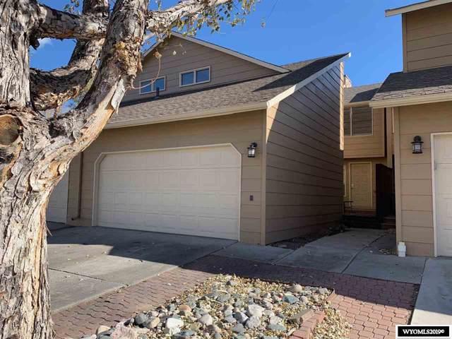 291 Indian Paintbrush, Casper, WY 82604 (MLS #20196130) :: Lisa Burridge & Associates Real Estate