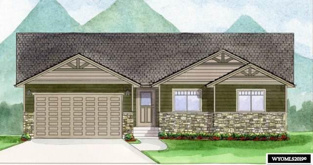 1040 Prairie River Drive, Mills, WY 82604 (MLS #20196205) :: Real Estate Leaders