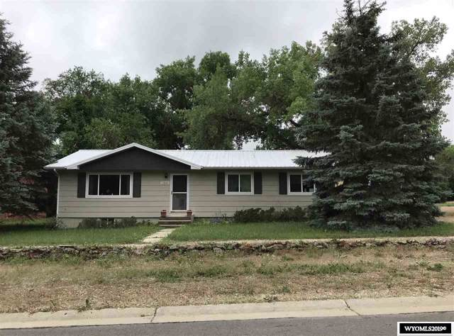 1600 Pennsylvania Street, Clearmont, WY 82835 (MLS #20196315) :: RE/MAX The Group