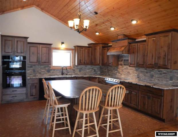 3 Heather Lane, Dubois, WY 82513 (MLS #20196397) :: RE/MAX The Group
