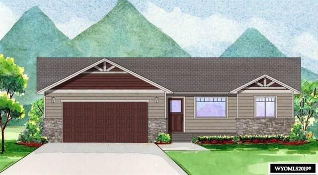 6784 Rogue River Road, Casper, WY 82604 (MLS #20196419) :: Lisa Burridge & Associates Real Estate