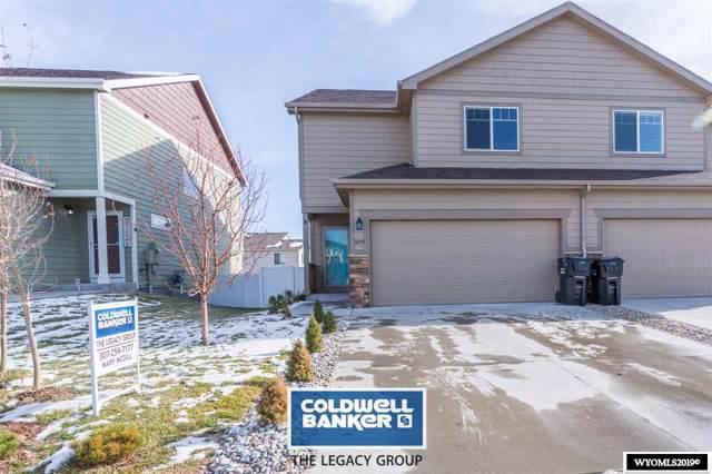 3255 Carbide Trail, Casper, WY 82604 (MLS #20196464) :: Lisa Burridge & Associates Real Estate