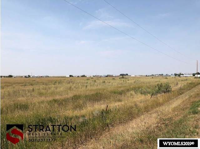 3062 N 10 Mile Road, Casper, WY 82601 (MLS #20196468) :: RE/MAX The Group