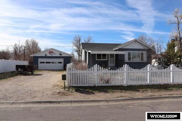 415 Midwest Avenue, Mills, WY 82644 (MLS #20196472) :: Lisa Burridge & Associates Real Estate