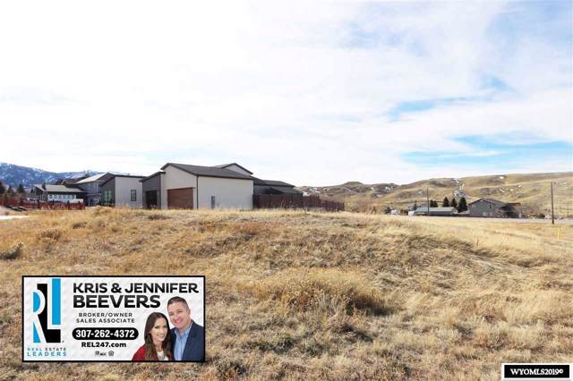 1761 Goodstein Drive, Casper, WY 82601 (MLS #20196509) :: RE/MAX The Group