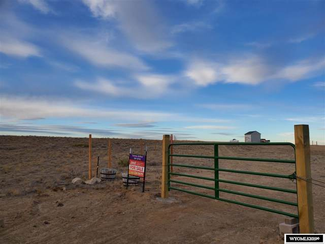 8080 View Point Cicle, Evansville, WY 82636 (MLS #20196518) :: Real Estate Leaders
